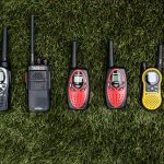 Top 10 Best Walkie Talkies for Camping in 2019