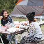 12 Amazing Benefits of Camping with Family