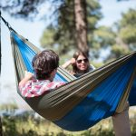 The Best Camping Hammock for The Money In 2019