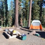 How to Choose a Campsite - 10 Important Tips