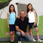 Top 25 Best Tents for Camping with Families In 2019